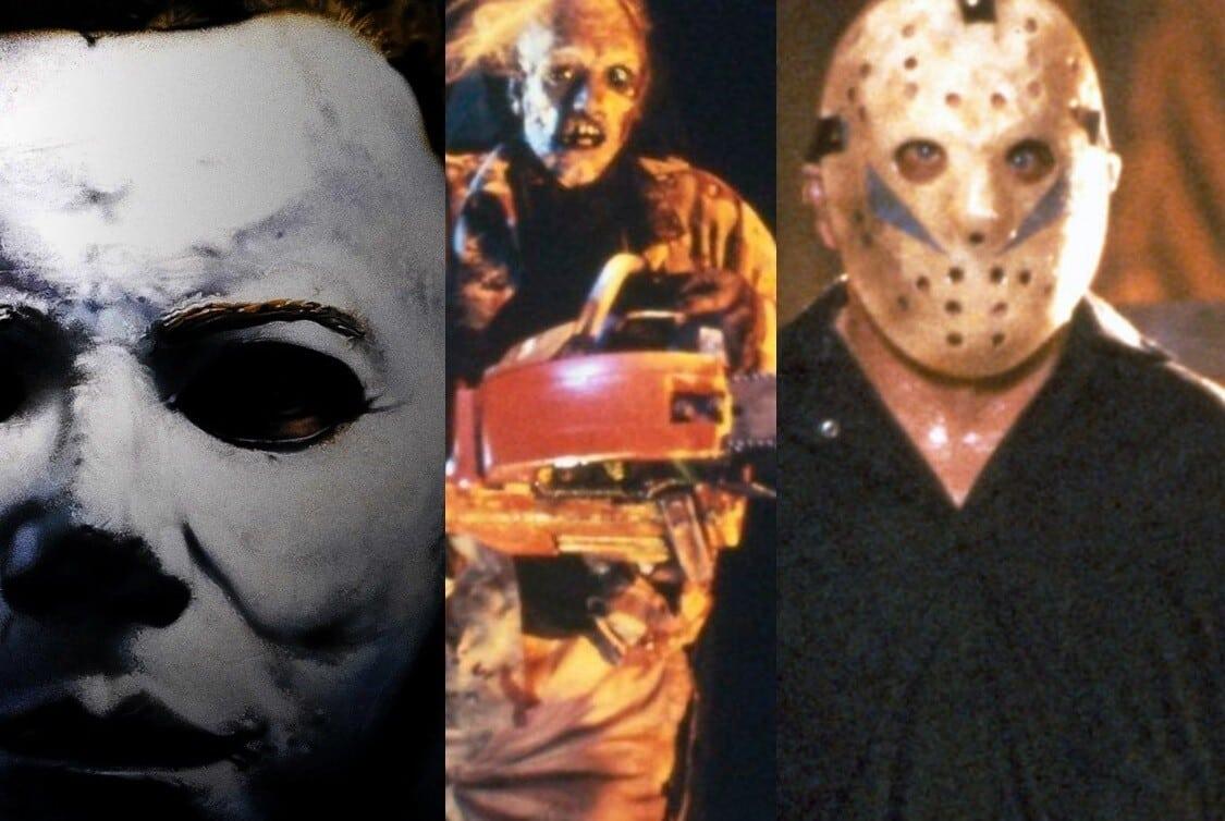 Halloween 2020 Ending Jason Voorhees One Actor Has Played Michael Myers, Jason Voorhees & Leatherface