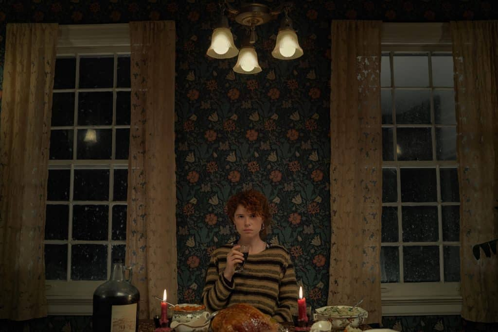 im thinking of ending things Jessie Buckley