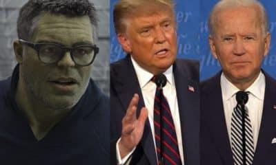 presidential debate 2020