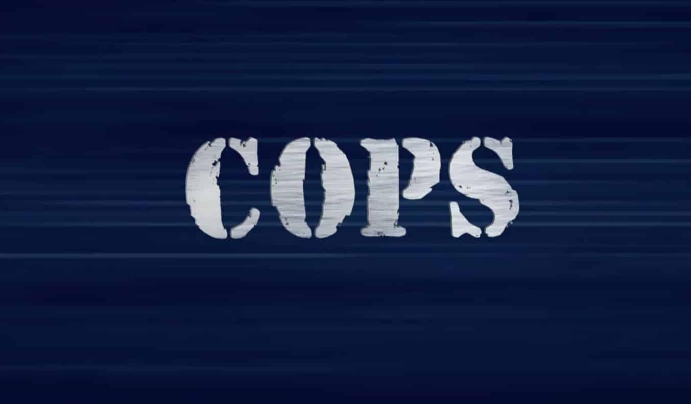 cops show