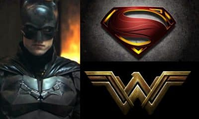the batman superman wonder woman