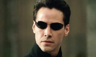 the matrix 4 keanu reeves