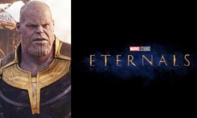 eternals thanos mcu marvel