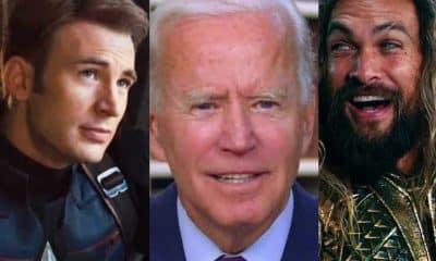 joe biden president celebrity reactions