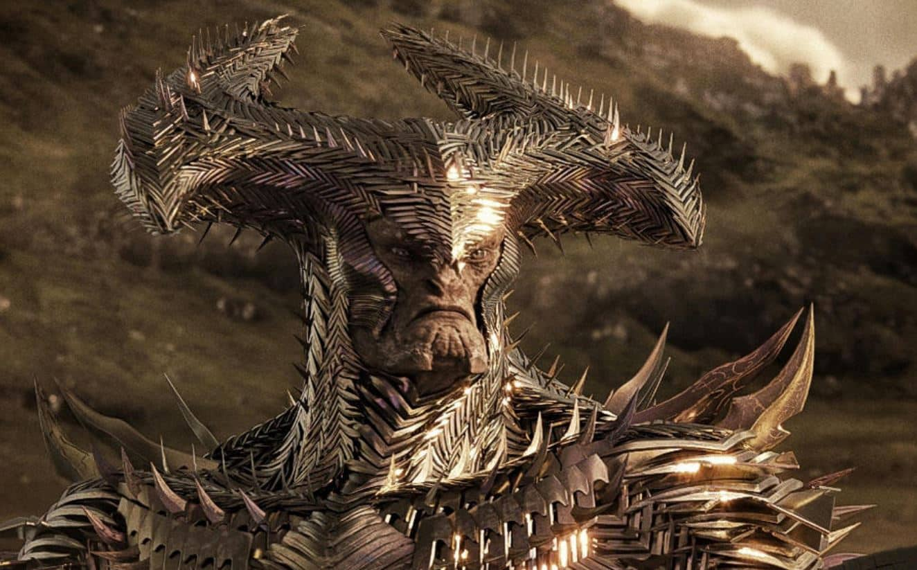 justice league snyder cut steppenwolf