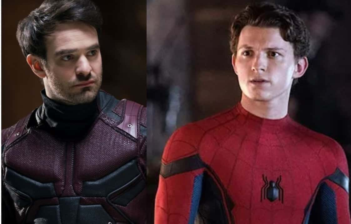 spider-man 3 charlie cox daredevil
