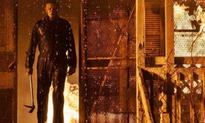 halloween kills michael myers
