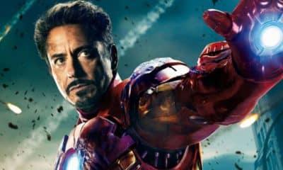 robert downey jr. iron man tony stark