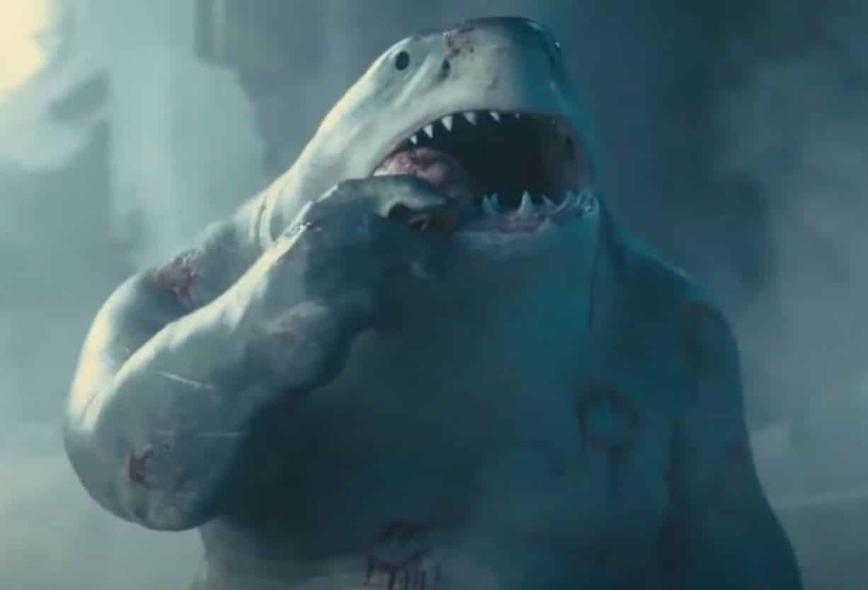 the suicide squad king shark