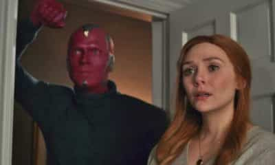 wandavision series finale post-credits scenes