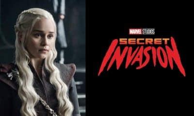 emilia clarke secret invasion mcu