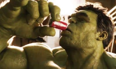 hulk product placement