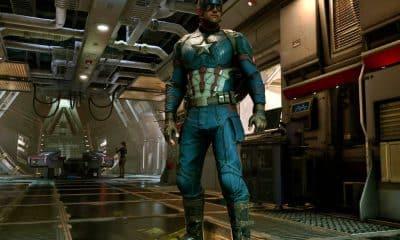 marvels avengers mcu skins