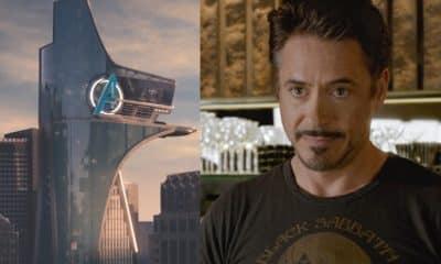mcu avengers tower