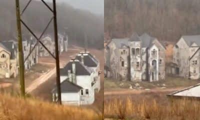 missouri ghost town