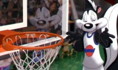 pepe le pew space jam: a new legacy