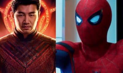 shang-chi spider-man: homecoming