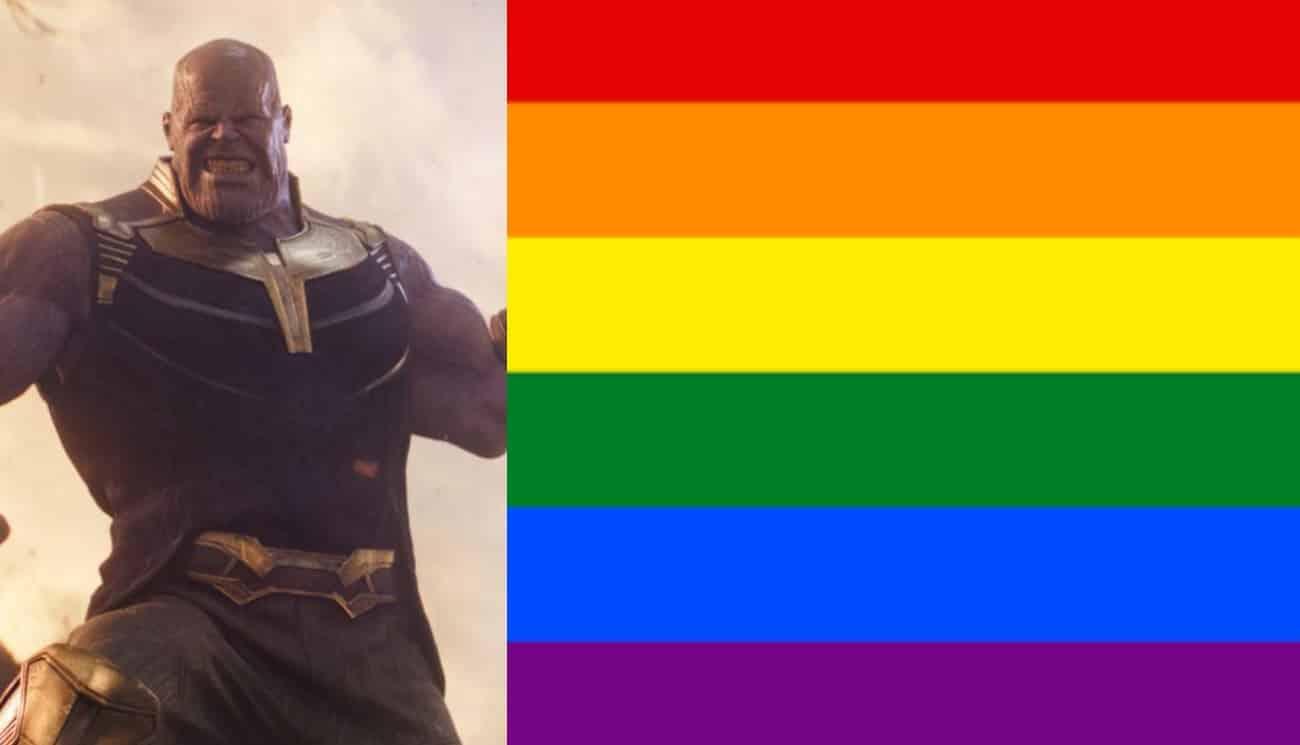 gay thanos
