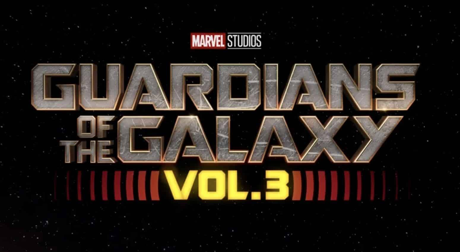 guardians of the galaxy 3