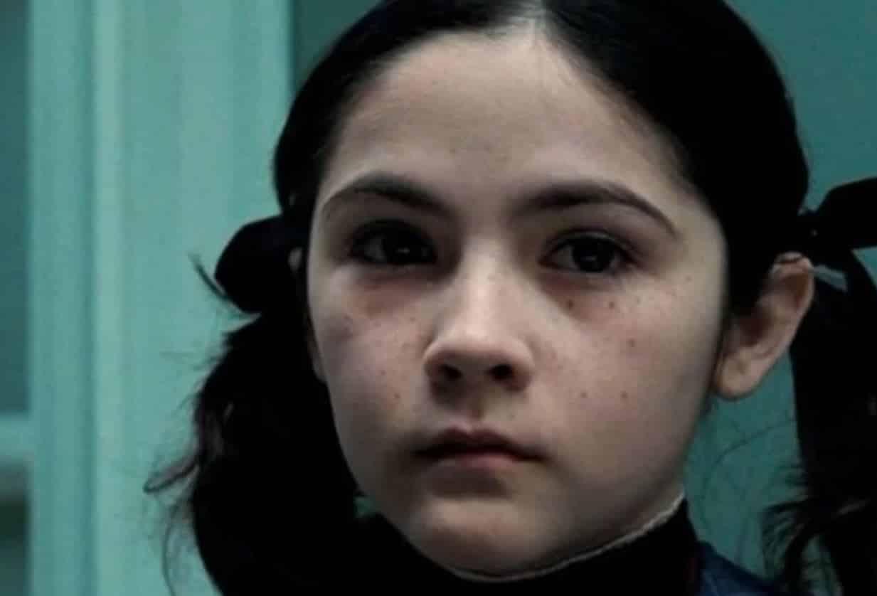 orphan: first kill