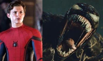 spider-man: no way home marvel sony