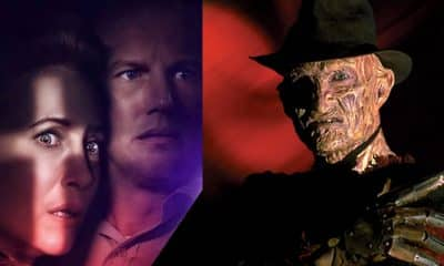 the conjuring 3 a nightmare on elm street 4