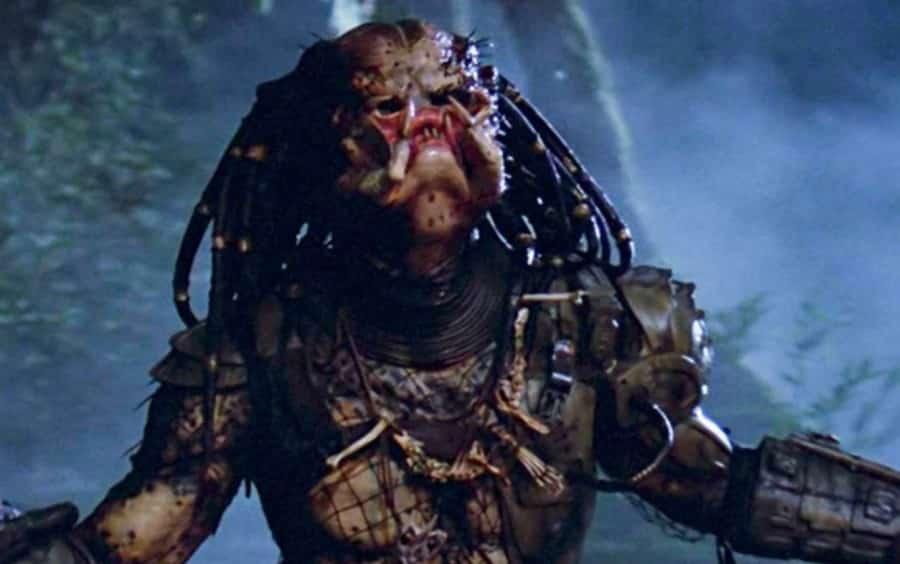 predator movie hulu