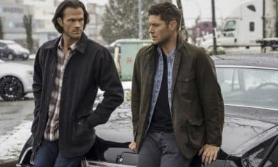 supernatural show