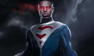 michael b jordan superman