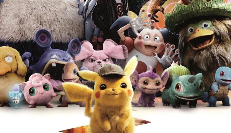pokemon live-action netflix pikachu