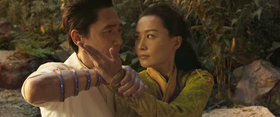 Shang-Chi Li Leung