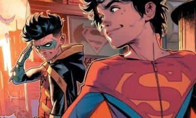 superman gay