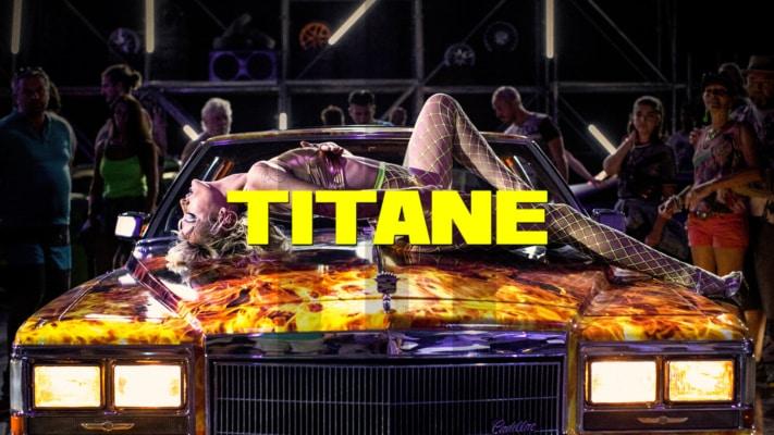 Titane beyond fest