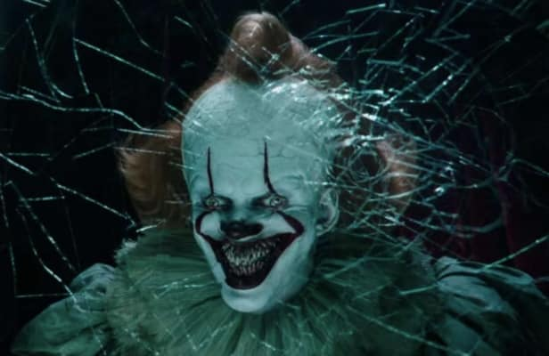 it: chapter 2 pennywise stephen king