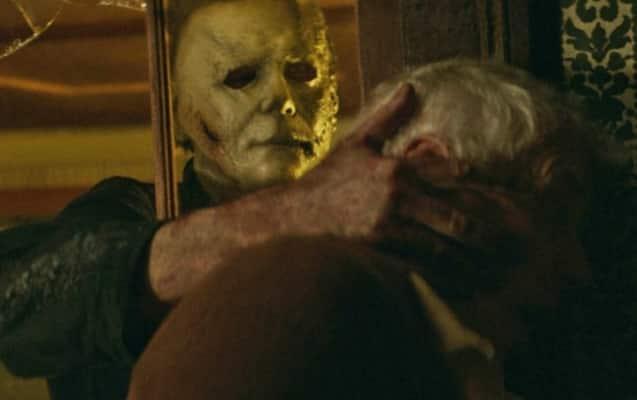 michael myers halloween kills