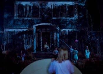 a nightmare on elm street house