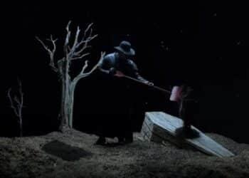 escape the undertaker netflix horror movie