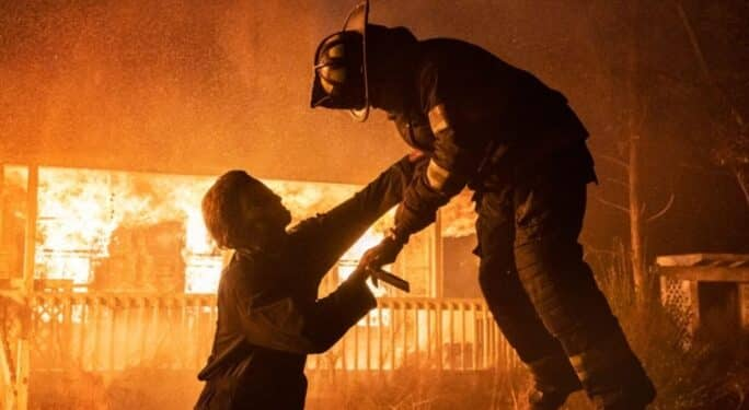 halloween kills firefighters